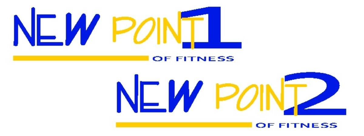 New Point Of Fitness